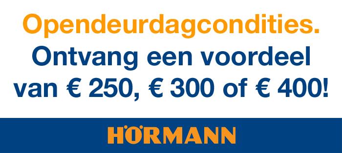 Voordeuren Met Comfort Veiligheid Hörmann