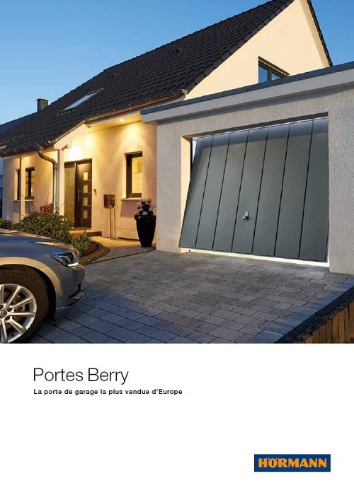 Portes Basculantes Hörmann - Porte garage hormann