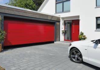 Portes De Garage Hörmann - Porte garage hormann